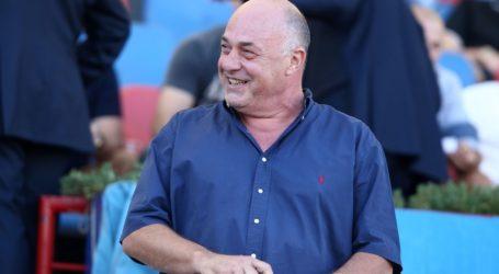 Αχιλλέας Μπέος: «Οδηγούμαστε στη δημιουργία μιας μεγάλης ομάδας της επαρχίας»
