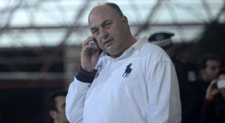 Αχ. Μπέος: Βγήκε κανείς από την ομάδα του Βόλου και είπε ότι πωλείται το ΑΦΜ;