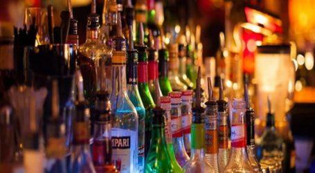 Βόλος: Παράνομα ποτά Βουλγαρικής προέλευσης κατέσχεσε το Τελωνείο