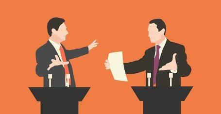 Ακυρώθηκε το debate των υπ. Περιφερειαρχών Θεσσαλίας