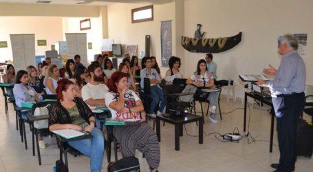 Ολοκληρώνεται το πρωτοπόρο και καινοτόμο πρόγραμμα  «KarlaSchool»