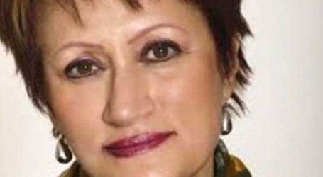Στο νομό Λάρισας η υποψήφια ευρωβουλευτής της Λαϊκής Ενότητας Δέσποινα Σπανού