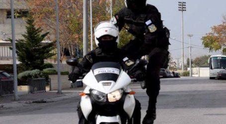 Λάρισα: Το στιλέτο έστειλε στο τμήμα 34χρονο Λαρισαίο