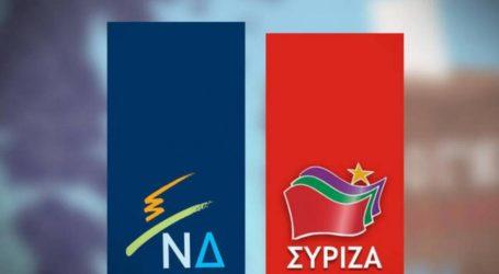 Ακριβής αποτύπωση της χώρας, τα αποτελέσματα της Μαγνησίας