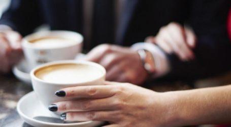 Προεκλογικοί καφέδες