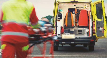 Βόλος: Μεθυσμένος οδηγός ΙΧ παρέσυρε ποδηλάτη