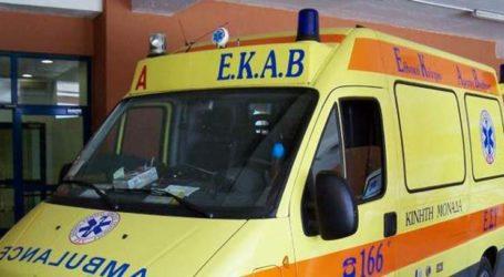 Πανελλήνια Ομοσπονδία Προσωπικού ΕΚΑΒ: Αποχή από τις Δευτερογενείς Μεταφορές