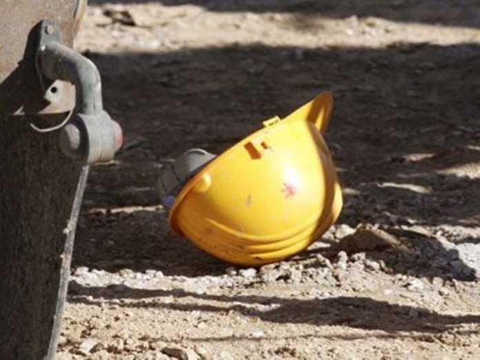 Εργατικό ατύχημα στους Γόννους: 56χρονος τραυματίστηκε στο κεφάλι