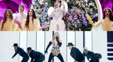 Eurovision 2019: Πτώση για Ελλάδα και Κύπρο στα στοιχήματα μετά τη δεύτερη πρόβα!