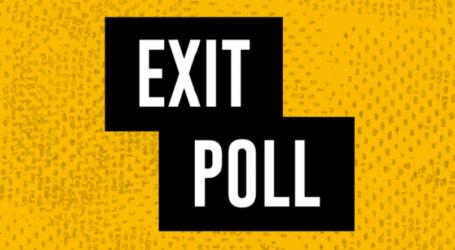 Επιβεβαιώθηκε το exit poll του Ράδιο ΒΕΡΑ που μετέδωσε το TheNewspaper.gr