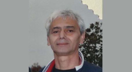 Εξαφανίστηκε 64χρονος που κινδυνεύει η ζωή του – Πληροφορίες ότι βρίσκεται στη Λάρισα (φωτό)