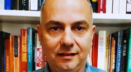 «Βολές» Γερογιώκα κατά Καλογιάννη για το «μπαράζ» συνεντεύξεων