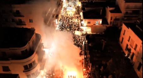 Δείτε 20 φωτογραφίες από την κεντρική προεκλογική ομιλία του Αχιλλέα Μπέου