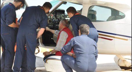Βόλος: Νέα ειδικότητα μηχανοσυνθέτη αεροσκαφών σε ΕΠΑΛ της Ν.Ιωνίας
