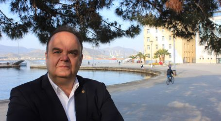 Νίκος Αγγελέτος στο TheNewspaper.gr: «Ο Βόλος πρέπει να αποτελέσει «φάρος» ανάπτυξης και ευημερίας»