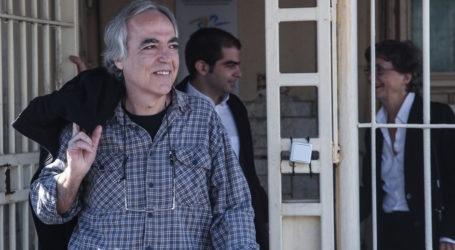 Βόλος: Ανησυχούν οι γιατροί για την υγεία του Δημήτρη Κουφοντίνα