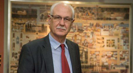 Έκκληση Καλογιάννη για πολιτική αντιπαράθεση με αρχές και αξίες