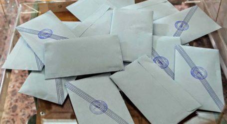 Οι σταυροί όλων των υποψηφίων στο Δήμο Τυρνάβου (ΤΕΛΙΚΑ)