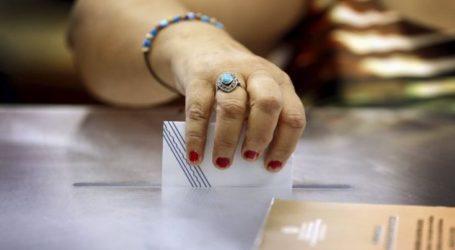 Λάρισα: Στο αυτόφωρο 39χρονη που πήγε να ψηφίσει δύο φορές