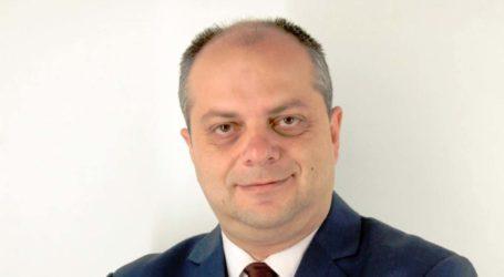 Καπετάνος: Πολιτική προεκλογική παρέμβαση η ανακοίνωση της Ολομέλειας των Δικηγορικών Συλλόγων Ελλάδος