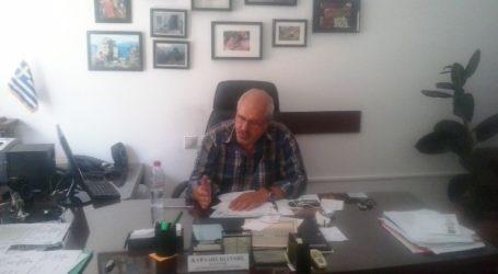 O Γιάννη Καψάλης για την απόφαση του Εφετείου σχετικά με τους 6 διευθυντές και τις δηλώσεις της E. Αναστασοπούλου