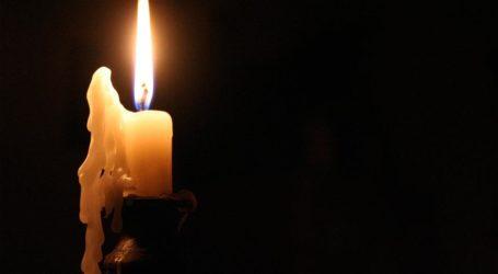 Πέθανε παλιός κοινοτάρχης της Βυζίτσας Πηλίου