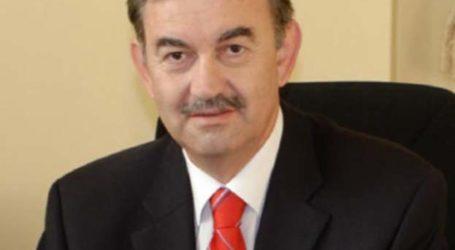 Ο Ρίζος Κομήτσας ευχαριστεί όσους τον τίμησαν με την ψήφο τους