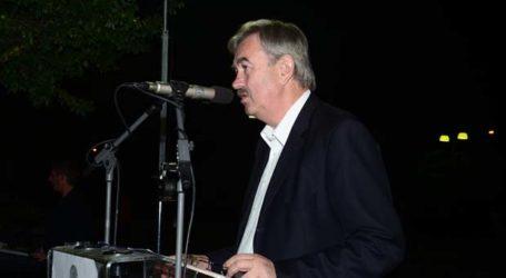 Ξέφυγε ο Ρίζος Κομήτσας στη σταυροδοσία του ψηφοδελτίου του Τσιλιμίγκα στη Λάρισα
