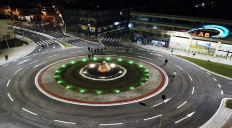 Καπούλα: Οι κυκλικοί κόμβοι φόρτωσαν το κέντρο με περιττή κυκλοφορία