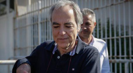 Δημήτρης Κουφοντίνας: Σήμερα η απόφαση του Αρείου Πάγου για τη νέα άδεια