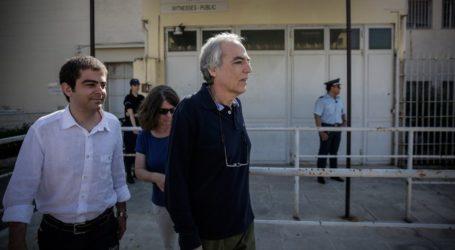 «Κόλαφος» οι δικαστές του Βόλου για Κουφοντίνα: Επιμένει για ένοπλη ανατροπή – Μπορεί να τελέσει νέες αξιόποινες πράξεις