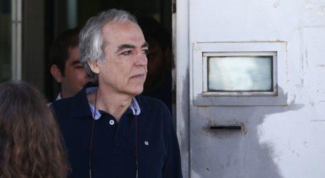 Δημήτρης Κουφοντίνας: Σταματά την απεργία πείνας