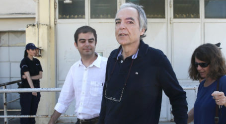 Σκληρή ανακοίνωση δικαστών μετά τις απειλές Ρουβίκωνα για την άδεια Κουφοντίνα: «Να μας προστατέψει η πολιτεία»