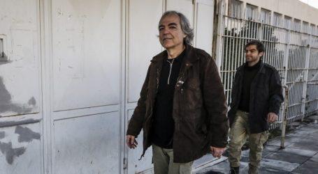 ΑΠΟΚΛΕΙΣΤΙΚΟ: Στο Νοσοκομείο Βόλου ο Δημήτρης Κουφοντίνας μετά την απεργία πείνας