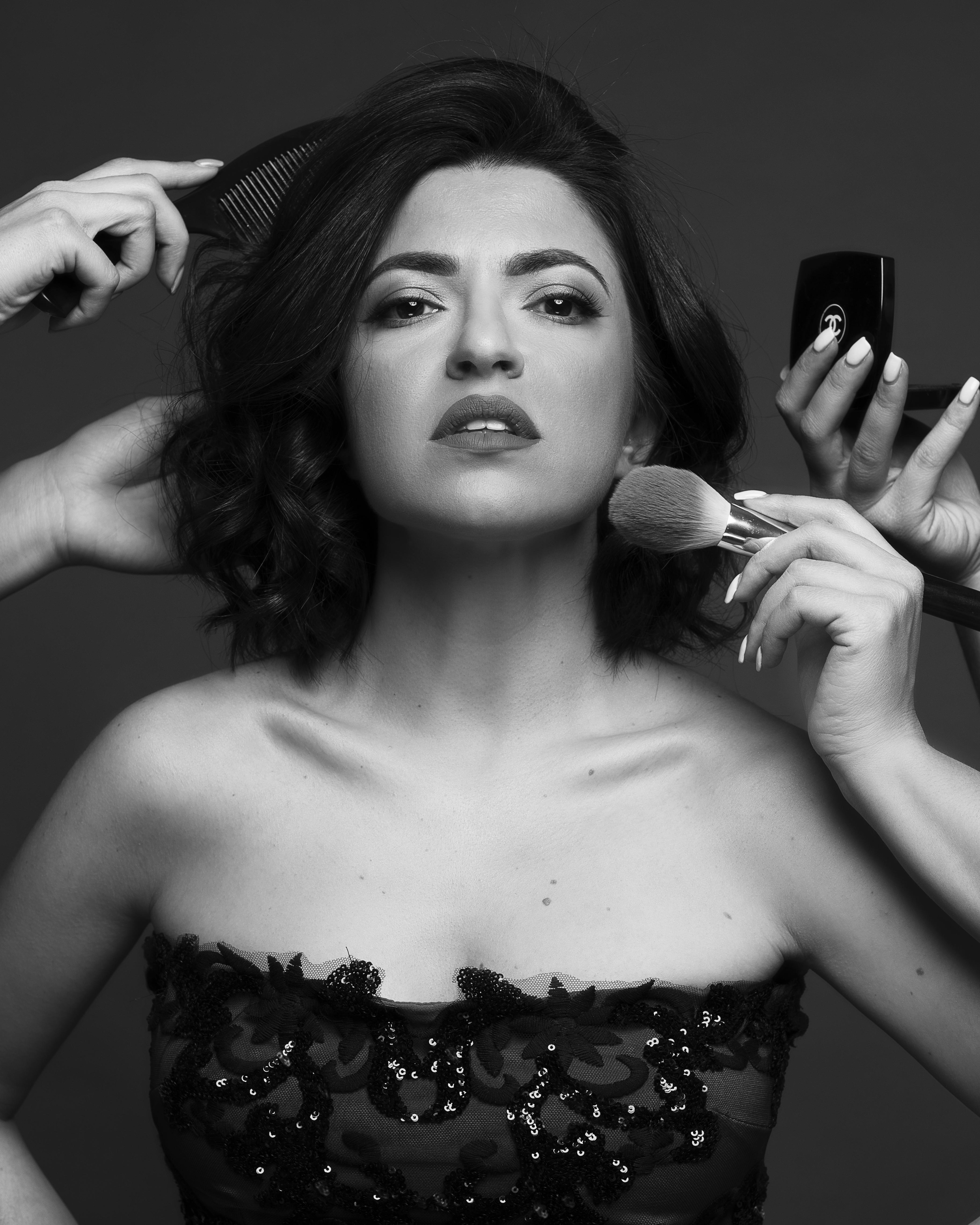 Μαργαρίτα Τσουκαρέλα: Η Λαρισαία αισθαντική μουσικός με την καριέρα στο εξωτερικό