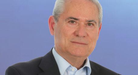 Π. Μαρκάκης: Είναι επιτυχία της Μαγνησίας να έχει δικό της άνθρωπο στο Ευρωκοινοβούλιο