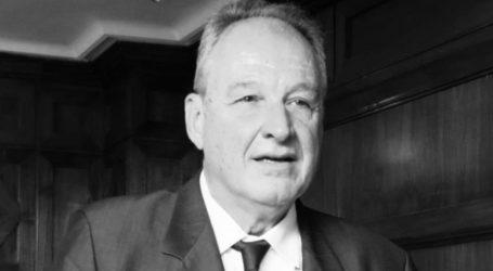 Γιάννης Μεϊμάρογλου: Ο υποψήφιος ευρωβουλευτής που λέει… «Αγνοήστε με»