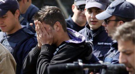 Προς απέλαση τρεις Αλβανοί που διέμεναν παράνομα στη Μαγνησία