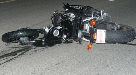 Ασύλληπτο το θανατηφόρο τροχαίο στην Καλλιπεύκη – Βρήκαν τη σορό του οδηγού 60 μέτρα μακριά!