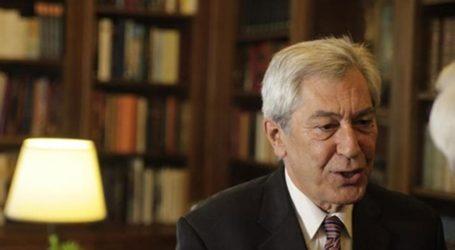 Πέθανε ο Σκοπελίτης πρόεδρος της Attica Bank και π. δήμαρχος Γιώργος Μιχελής