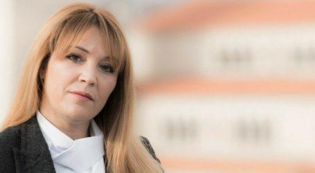 Νάνσυ Καπούλα: Ο Λούλης είναι η αιτία που πήρε τις εκλογές από την πρώτη Κυριακή ο Μπέος