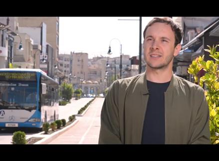 Για τους νέους το νέο spot της Συμπαράταξης Λαρισαίων (βίντεο)