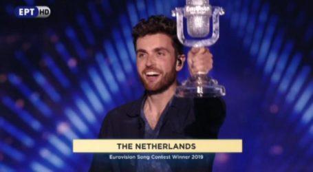 Eurovision 2019: Τι τηλεθέαση έκανε ο τελικός;