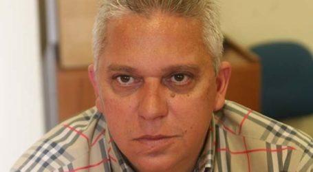 Γιώργος Τόρης: «Προσωπικά κάλυψα το μισό μπάτζετ του Ολυμπιακού Βόλου»