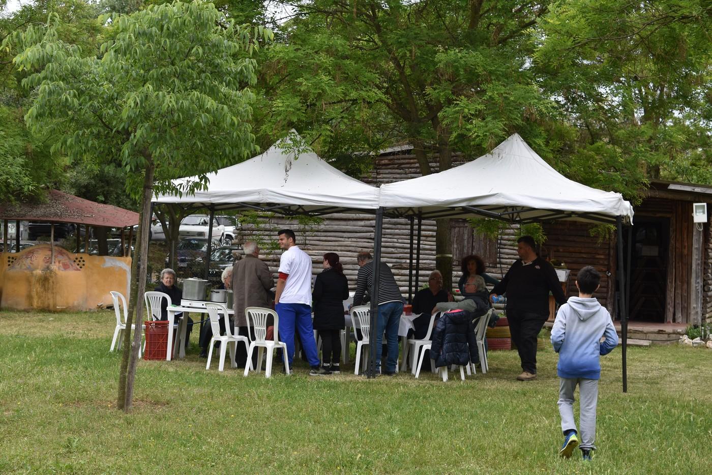 Ξεκίνησε η 4η Οικογιορτή στη Λάρισα (φωτο)