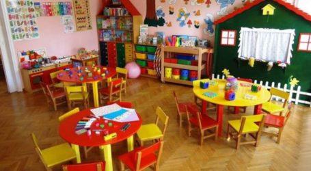 Για δεύτερη χρονιά το πρόγραμμα Open Day στους παιδικούς σταθμούς του δήμου Λαρισαίων