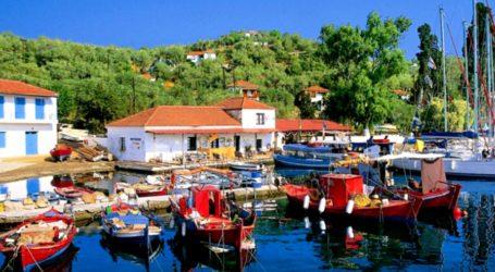 Το νησί του Παγασητικού χωρίς αυτοκίνητα που με 10 ευρώ τη μέρα κάνεις ονειρικές διακοπές