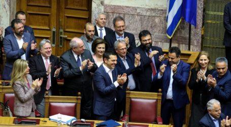 Μ. Χρυσοβελώνη: «Συνεχίζουμε δυναμικά»