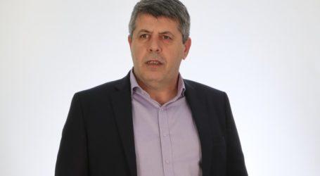 Μ. Παπαδημητρίου: Εγκρίθηκε η πρότασή μας για δωρεάν Wi-Fi σε δημόσιους χώρους του Δήμου Ν. Πηλίου