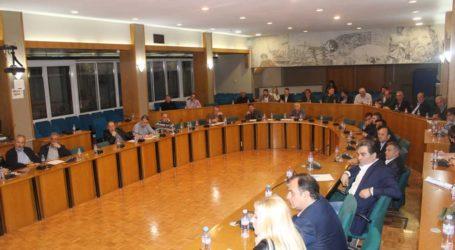 Η σύνθεση του νέου Περιφερειακού Συμβουλίου Θεσσαλίας – Ονόματα